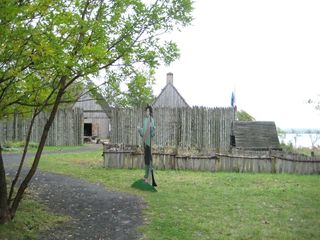 Sainte Marie Among the Iroquois 036